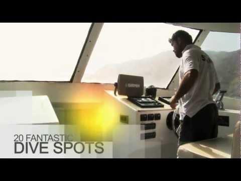 WANASA : Oman Dive Center