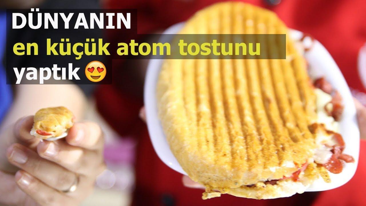Süper Tost Videosu