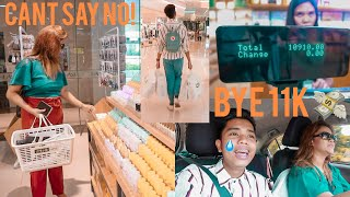 Can't Say NO To My MOM! | Shop with Us! + Giveaway