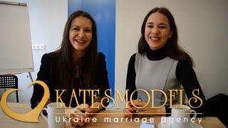 Interview with an owner of Katesmodels marriage agency