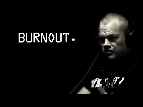 Having Workout Discipline and Avoiding Burnout Jocko Willink