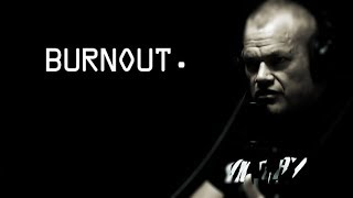 Having Workout Discipline and Avoiding Burnout - Jocko Willink