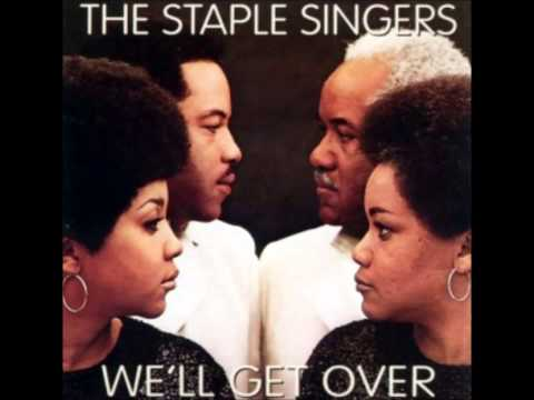 A Wednesday In Your Garden  The Staple Singers