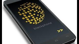 BlackPhone llega a México