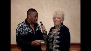 Cuba Gooding Sr  70's Soul Jam Interview raw footage
