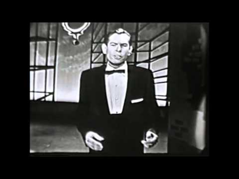 Johnnie Ray - Cry  (1957)