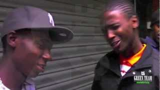 Download STAINLESS & YDOT - STRUGGLE (GBG-HORNSEY) MP3 song and Music Video