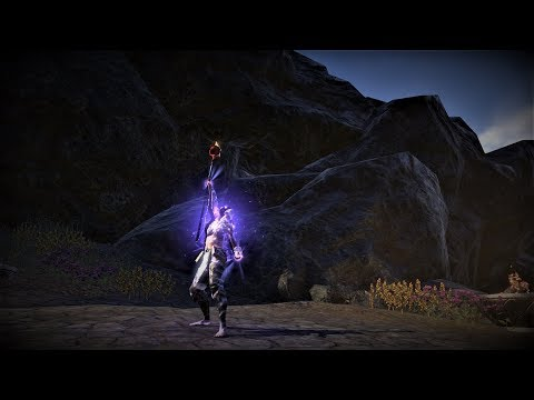 "Magicka Sorcerer DPS (non-pet) - ""Plasmic Fury"" - Wrathstone"