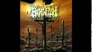 Broken Flesh - 01. Valley of Mass Crucifixion [Lyrics]