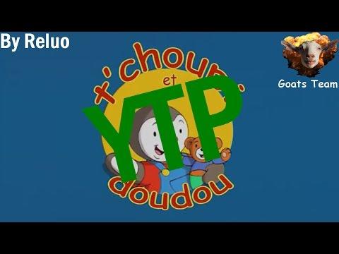 Ytp 1 Tchoupi Et Doudou Lien Youtube