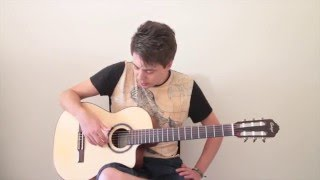 Spanish Romance, Jeux Interdits, Romance Anonimo - Guitar Lesson (FREE TABS)