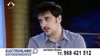 Entrevista Juan José Belchí Guitarrista