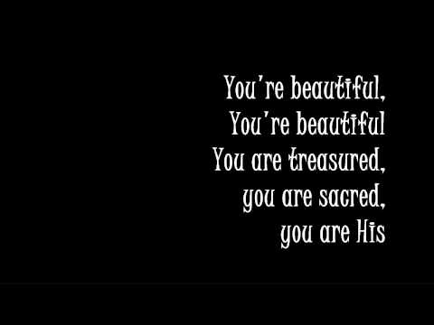 MercyMe - Beautiful with Lyrics