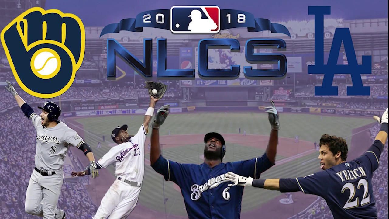 Image result for 2018 nlcs
