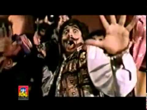 Sano Rog - Nusrat Fateh Ali Khan feat...