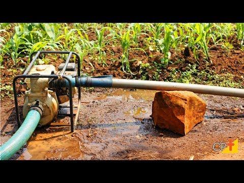 Clique e veja o vídeo Curso a Distância Projeto de Irrigação Localizada - Dimensionamento da Motobomba