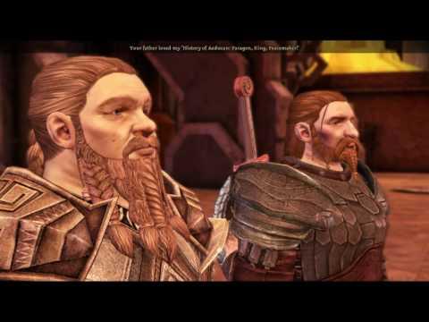Lets Play Dragon Age: Origins EP 1