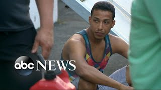 Residents of Puerto Rico facing long recovery after Hurricane Maria