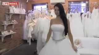 Участница проекта  Дом 2  Е  Феофилактова выходит замуж