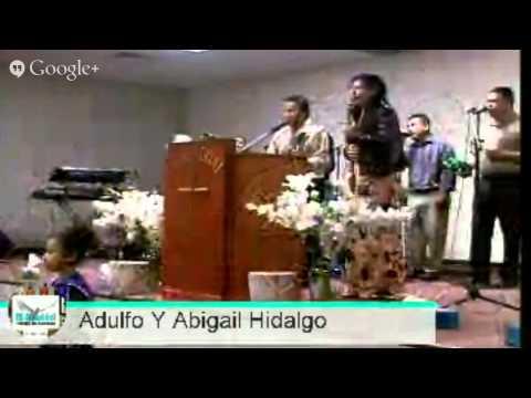 El-Shaddai Templo De Alabanza 11/23/14 Topeka,KS