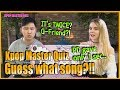 [SectionTV KPOP] Kpop Master QUiz~!! 'Guess What Song' game w/ David!