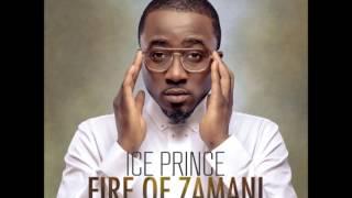 Ice Prince - N Word