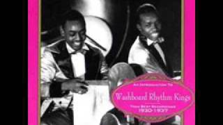 Washboard Rhythm Kings - Hummin