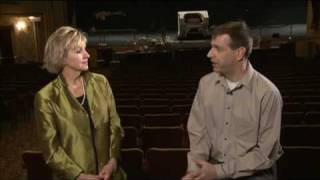 The Hanover Theatre for the Preforming Arts Worcester Webisode 1