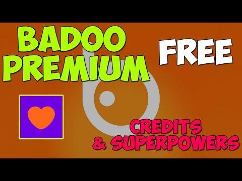 BADOO Premium Hack 2019 - How To Get Badoo Premium FREE 👫