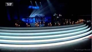 Burhan G - Tag Hvad Du Vil & Jeg' I Live (Live @ Helte Galla 2011)