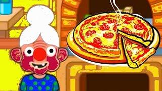 Играем в ТОРГОВЫЙ ЦЕНТР Pepi Super Stores Мультяшная игра для детей детское видео
