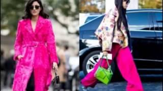 видео Уличная мода 2017 года: фото и тренды сезона осень-зима