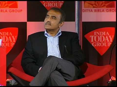 India Today Conclave: Praful Patel Session Q & A