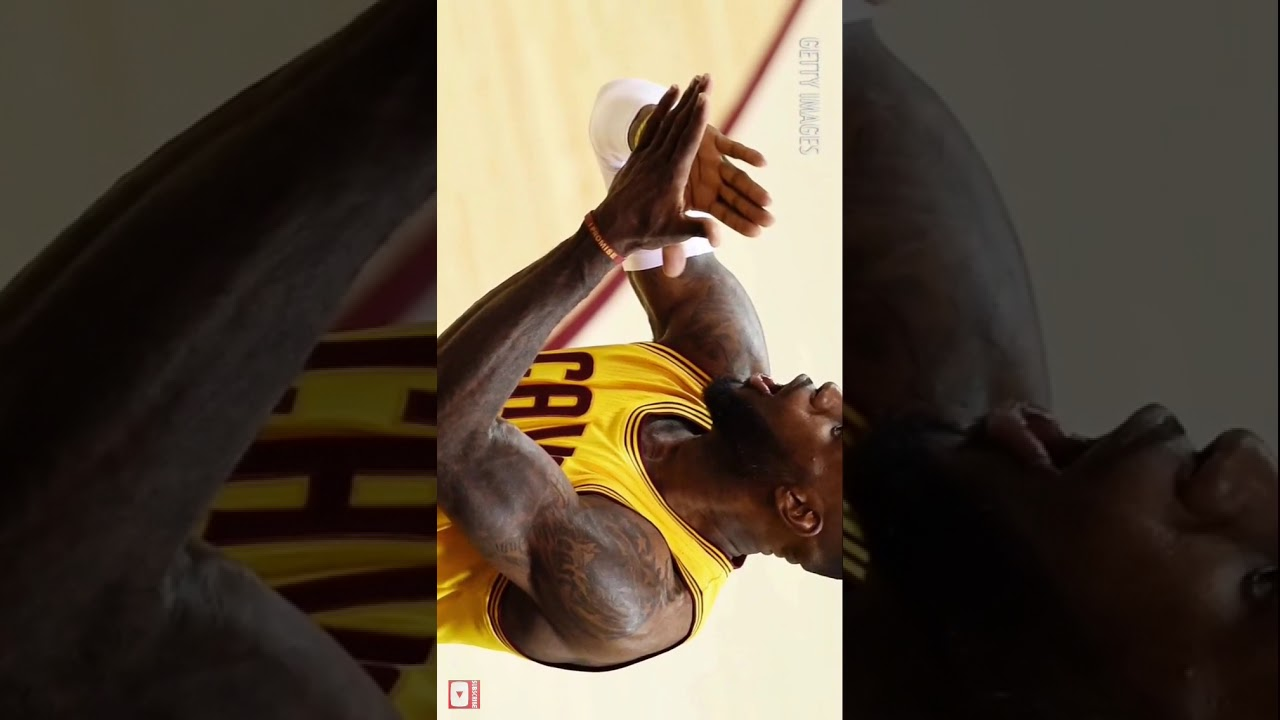 Lebron James Showed His Penis  - Youtube-5817