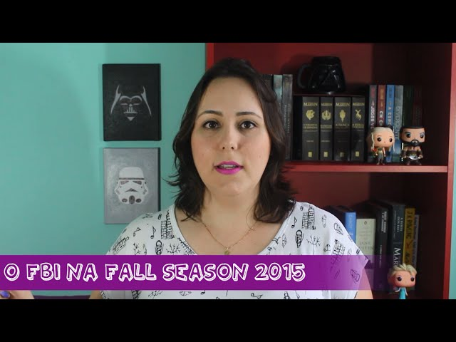O FBI NA FALL SEASON 2015 | Talita Gonçalves