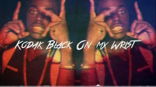 Kodak Black - My Wrist (Instrumental) | Prod. by Data
