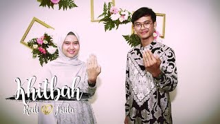 Download Khitbah Redi Yudha dan Frida Mp3