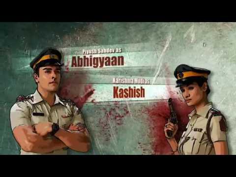 Shapath sabse badi talash title song