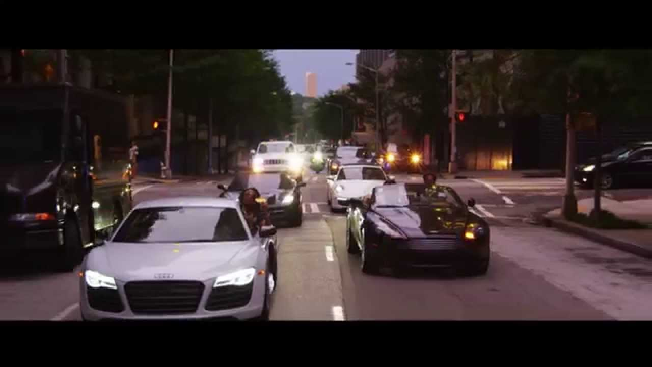 Download Rich the Kid ft Migos - Goin' Crazy (Official Music Video)