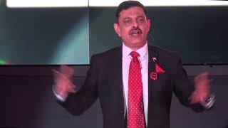 Best Things Happen When They Are Unplanned | Sushovan Banarjee | TEDxRGPV