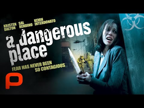 A Dangerous Place (Full Movie - TV vers.)