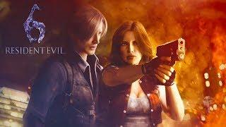 •  Resident Evil 6 /w Vormen • Leon Zawodowiec i Sexi Helenka w akcji! [Odc.91] Randomerka