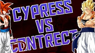 Clanwar vs ConTrecT | Clips-Zusammenfassung