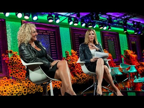 How J. Walter Thompson's CEO Got Started | Fortune Most Powerful Women