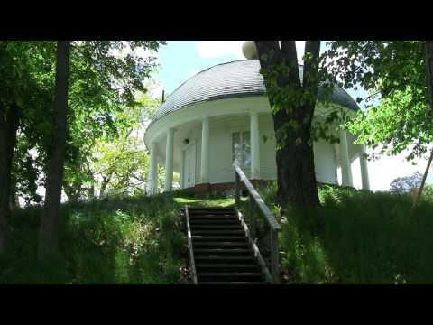 Episode 34:  The Rotunda (The Music Room)