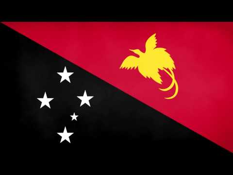 Papua New Guinea National Anthem (Instrumental)