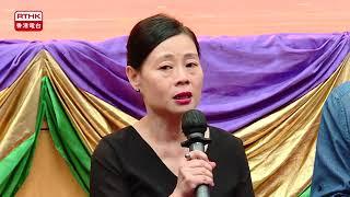 Publication Date: 2017-09-02   Video Title: 興德學校開學日50多人缺席 校長:首日不能作準