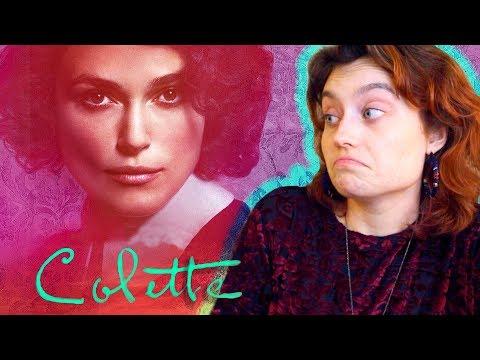 Colette (2018) Review - Bi Costume Drama || NO SPOILERS
