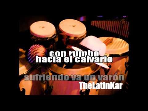 SALIENDO DEL PRETORIO MARCELA DE LA GARZA Karaoke Demo