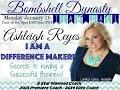 Bombshell Dynasty Team Call 1/26/15